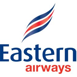Image result for eastern airways logo