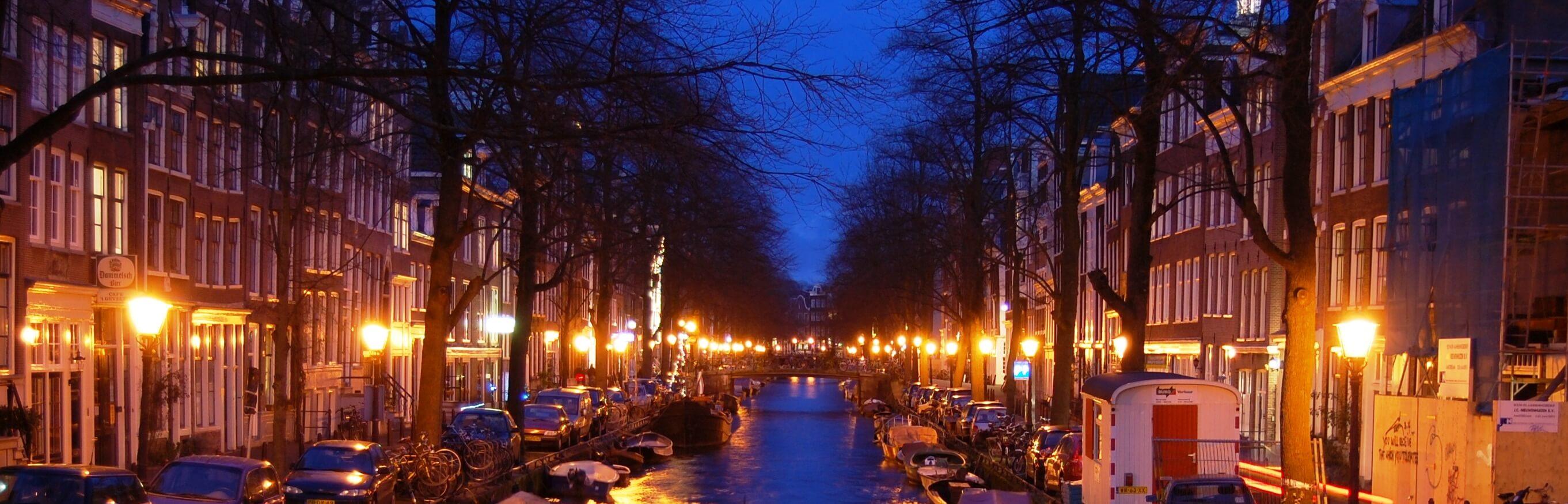 Φθηνές πτήσεις από Αμστερνταμ