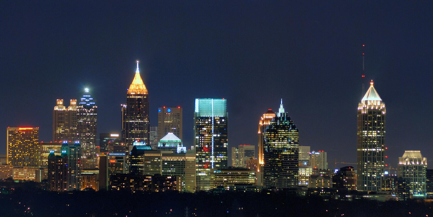 Airline Tickets Atlanta