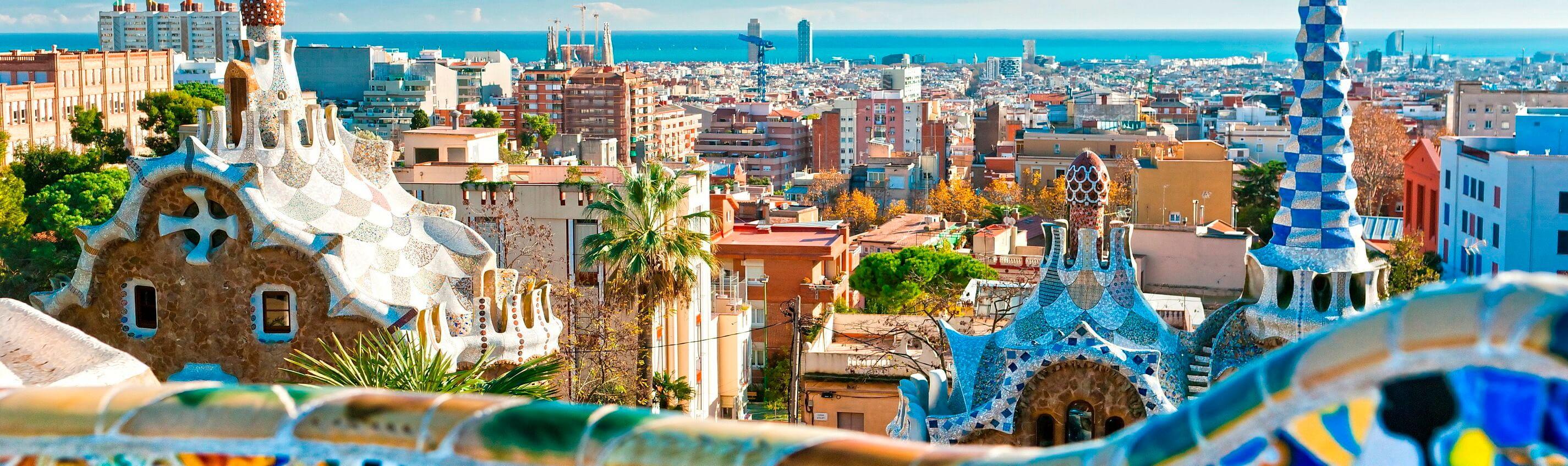 Φθηνές πτήσεις από Βαρκελώνη