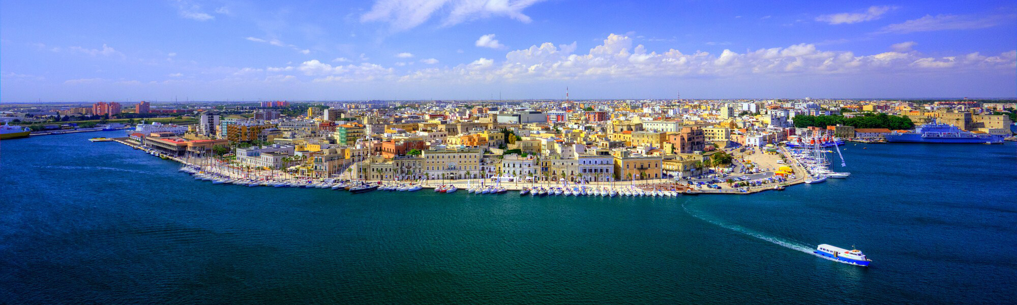 Cheap flights from Brindisi