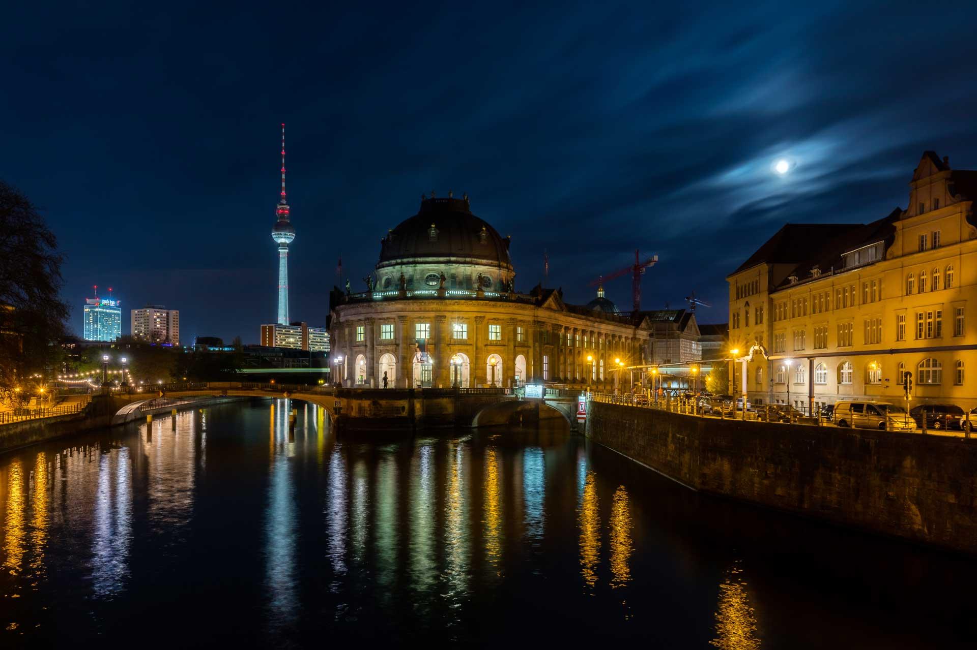 Cheap flights to Berlin
