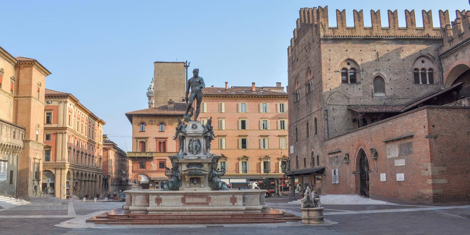 Cheap flights from Bologna