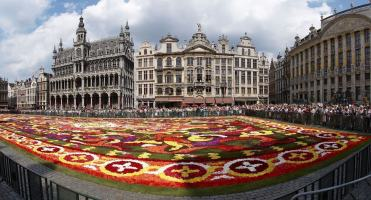 Airline Tickets Brussels