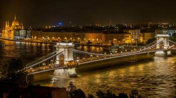 Airline Tickets Budapest