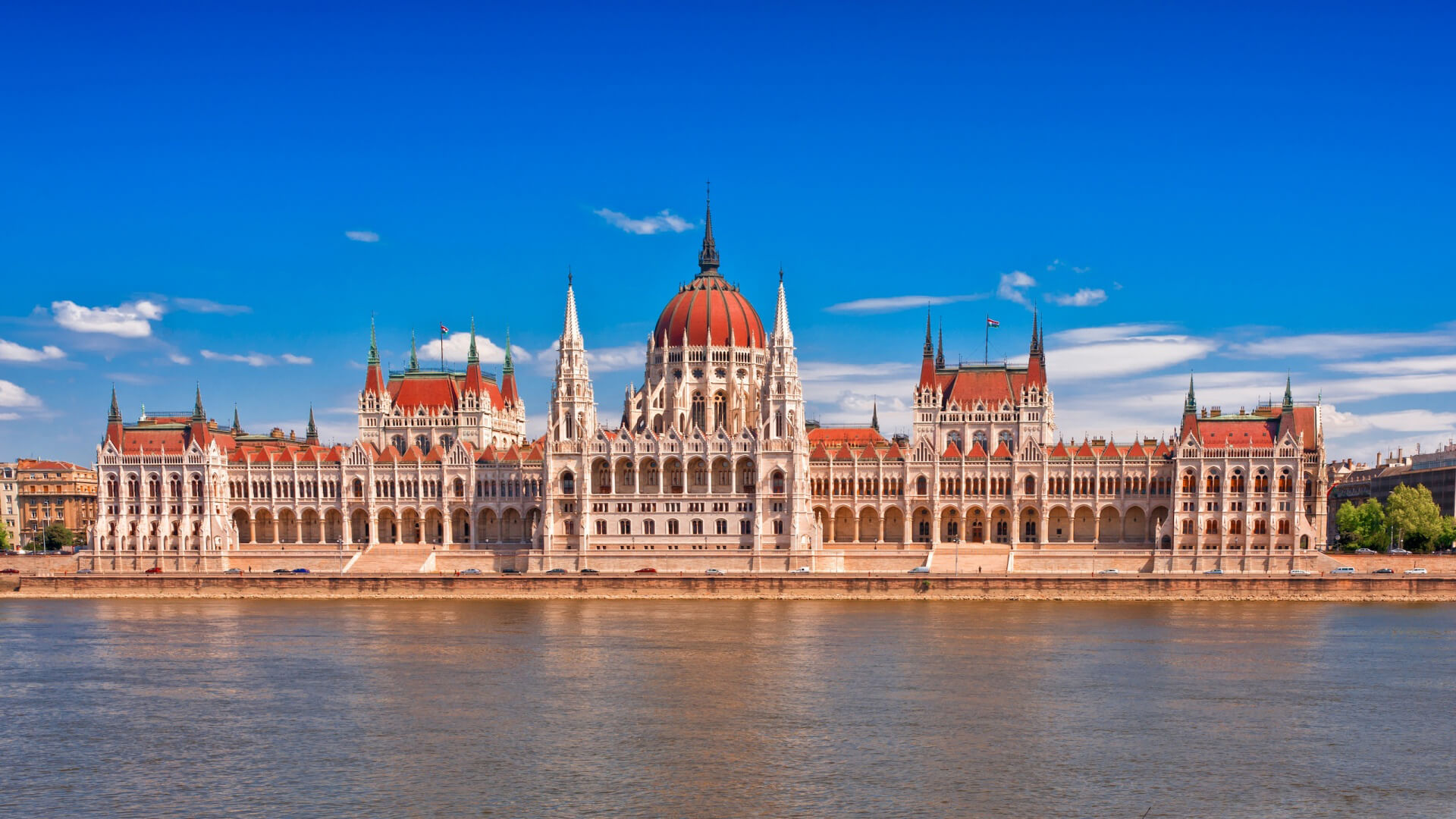 Cheap flights from Budapest