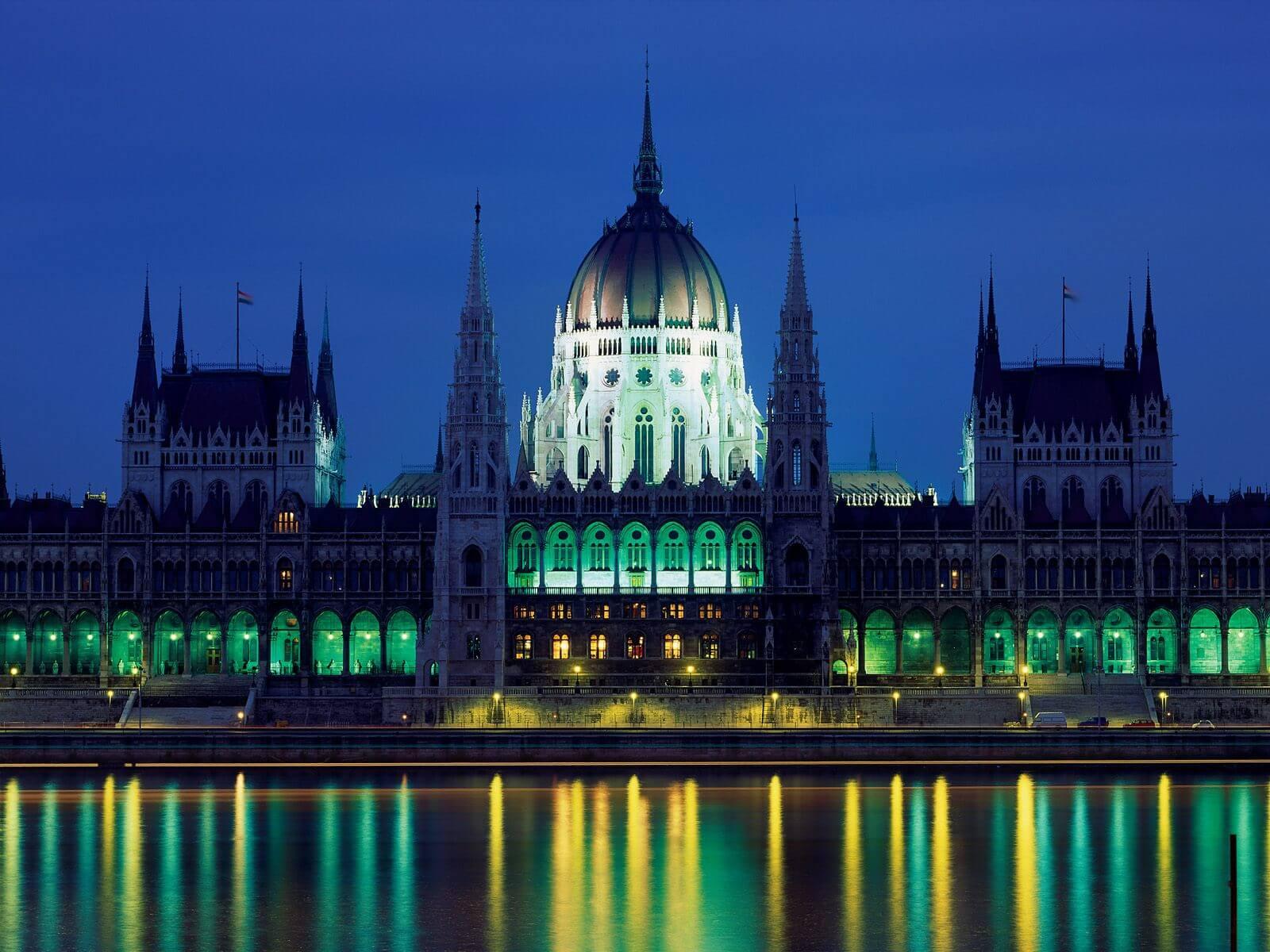 Φθηνές πτήσεις προς Βουδαπέστη