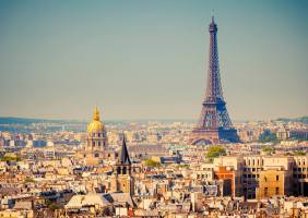 Airline Tickets Paris Beauvais