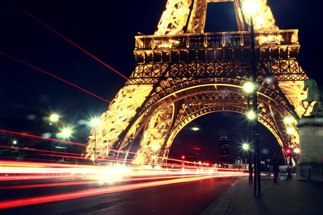 Cheap flights from Paris De Gaulle