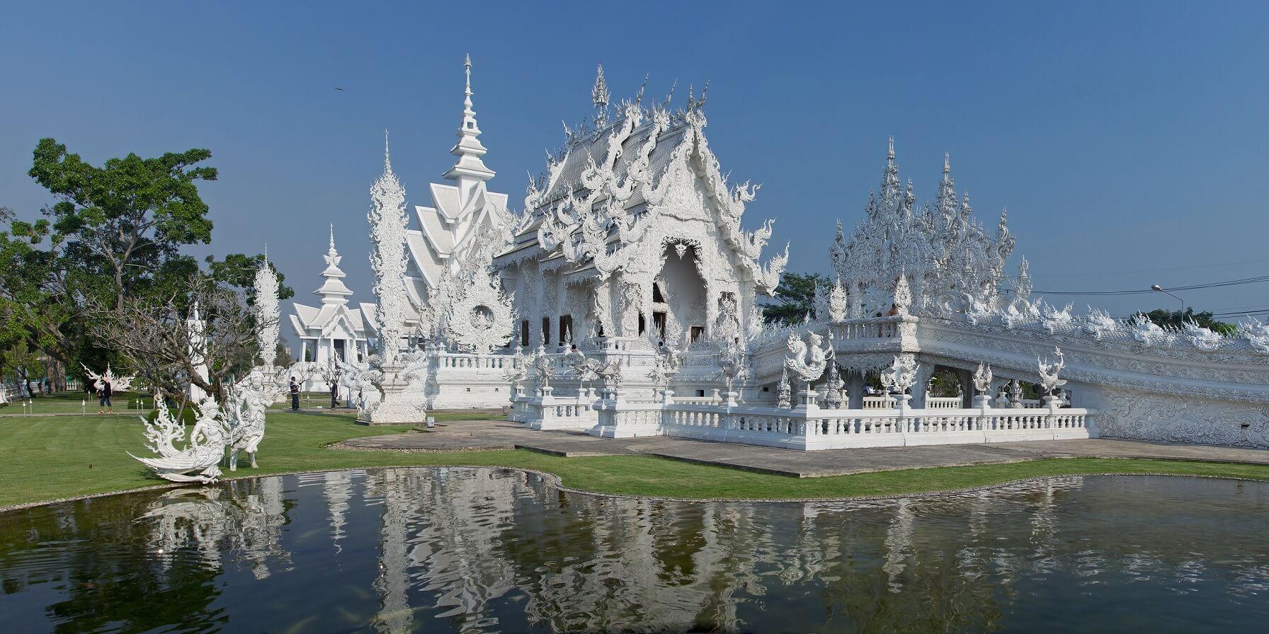 Cheap flights to Chiang Rai