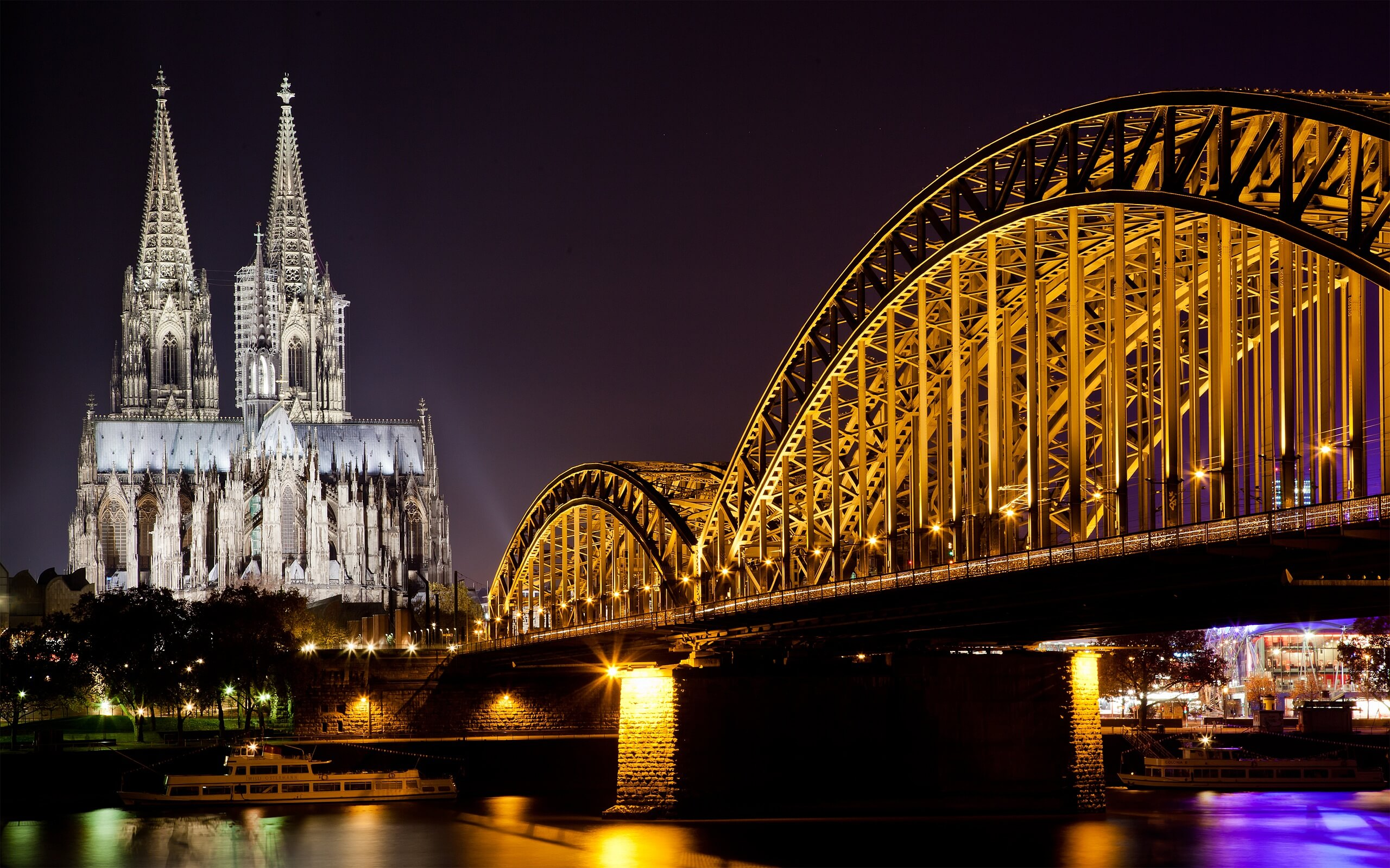 Cheap flights from Cologne