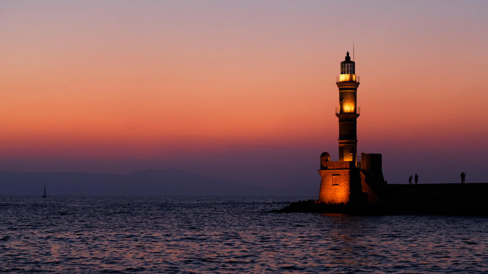 Cheap flights to Chania