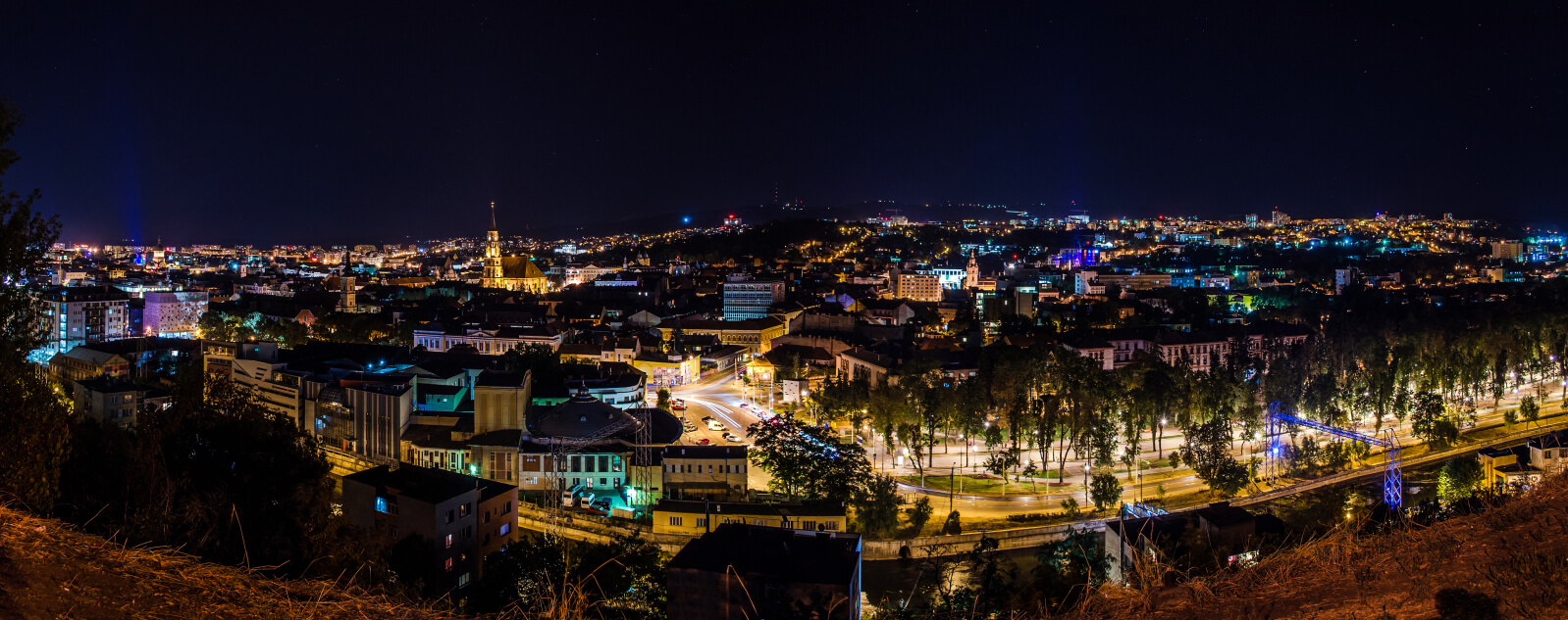 Cheap flights from Cluj