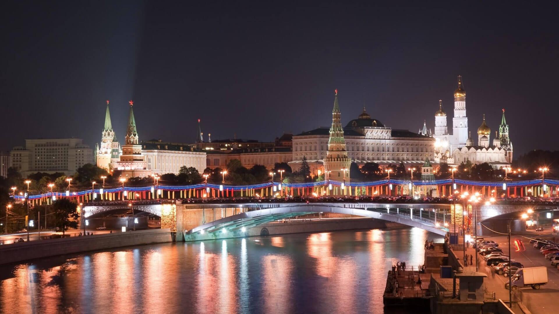 Φθηνές πτήσεις από Μόσχα