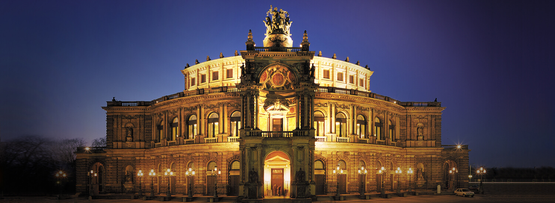Cheap flights to Dresden