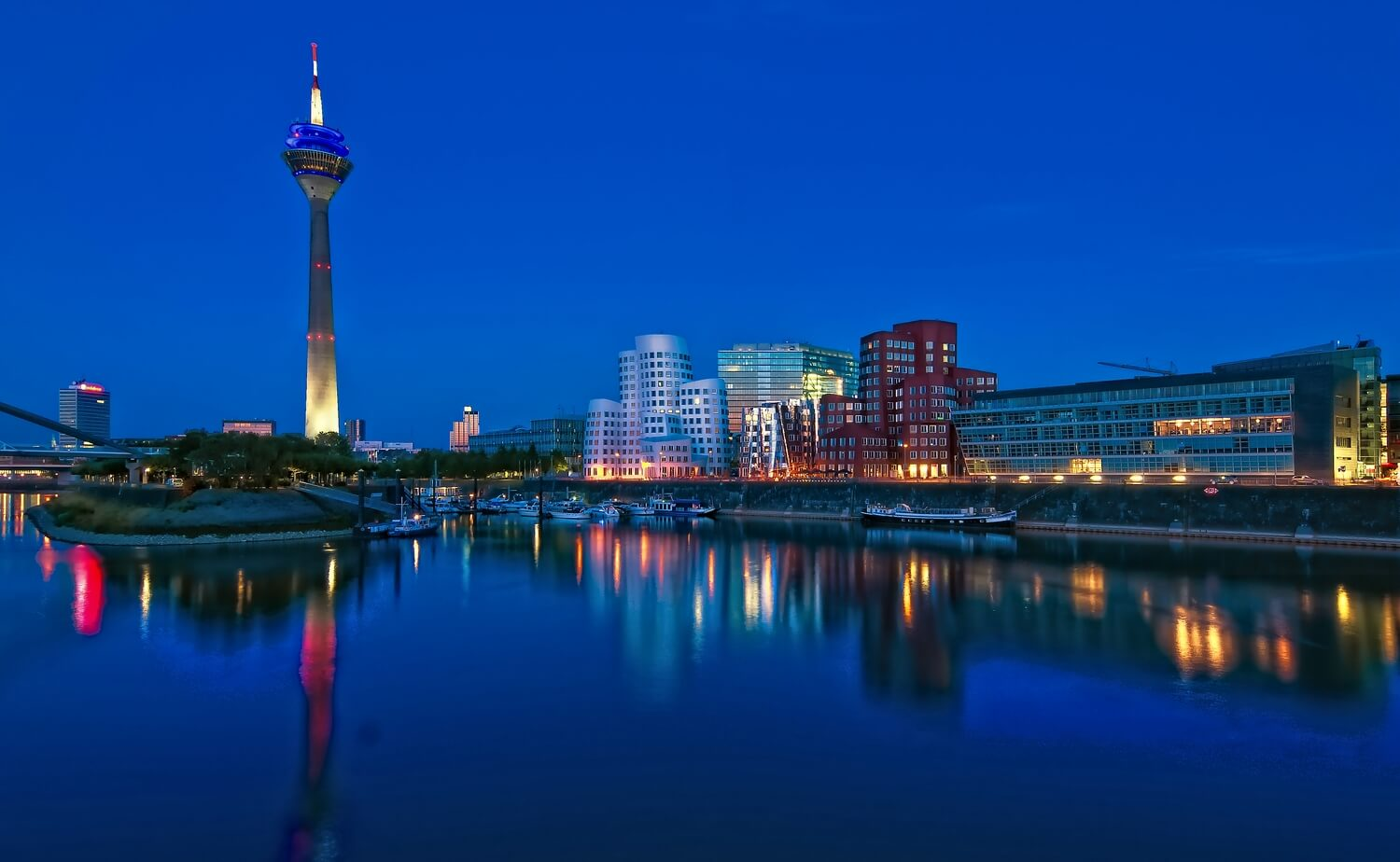 Cheap flights from Dusseldorf