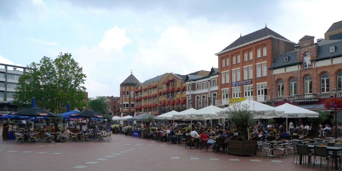 Cheap flights from Eindhoven