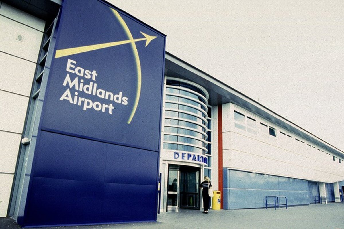 Airline Tickets East Midlands