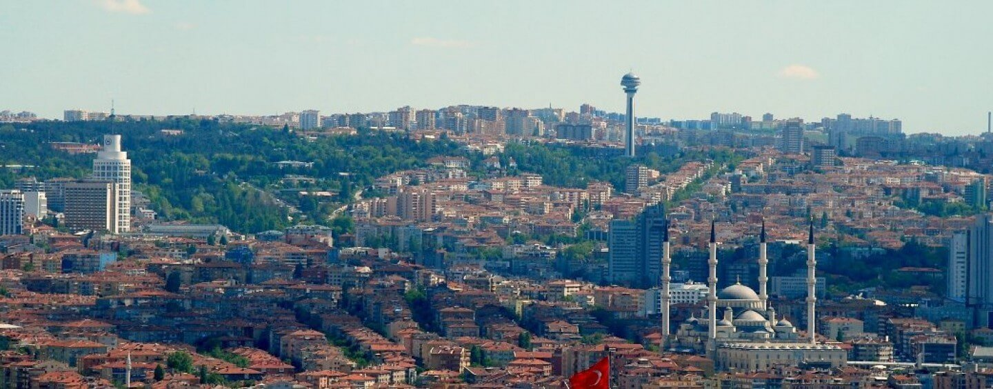 Cheap flights from Ankara