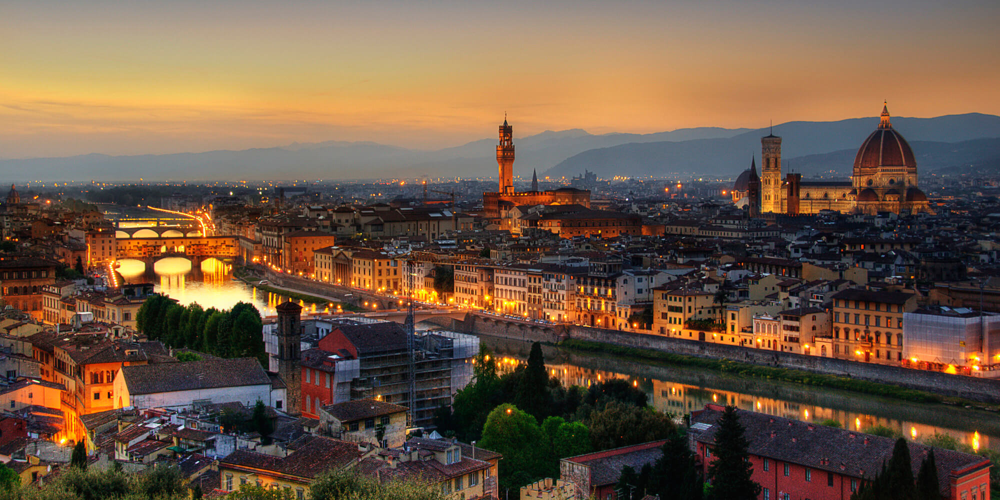 Airline Tickets Florence