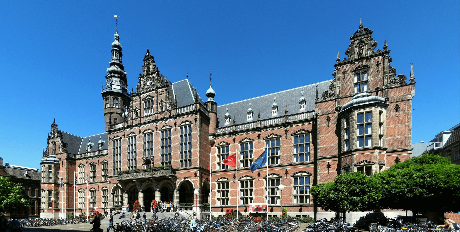 Cheap flights from Groningen