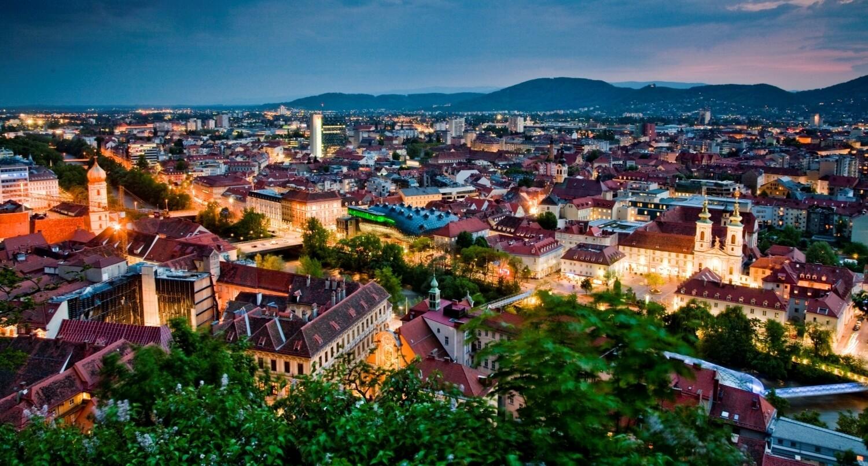 Airline Tickets Graz