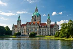 Airline Tickets Hannover