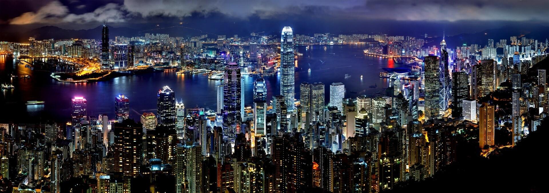 Φθηνές πτήσεις προς Χονγκ Κονγκ