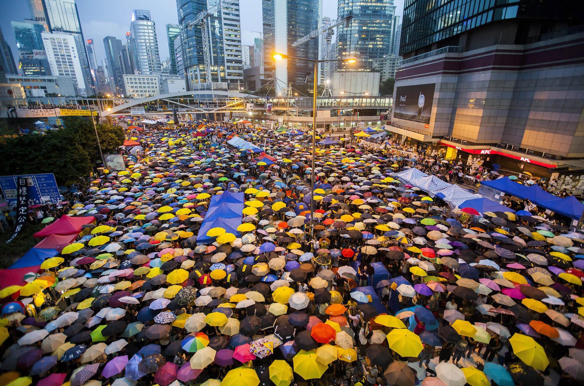 Φθηνές πτήσεις από Χονγκ Κονγκ