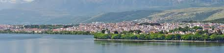 Cheap flights from Ioannina