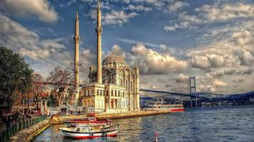 Airline Tickets Istanbul