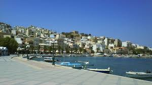 Cheap flights from Sitia