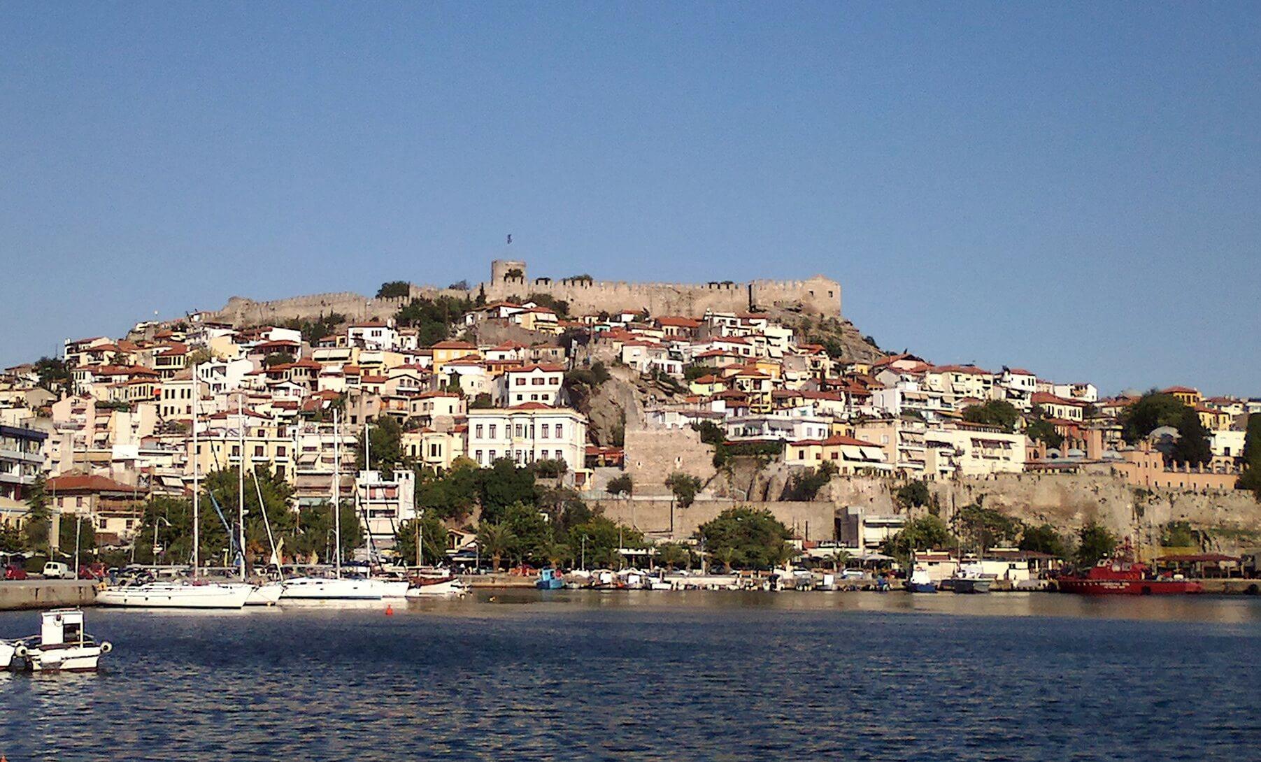 Cheap flights to Kavala