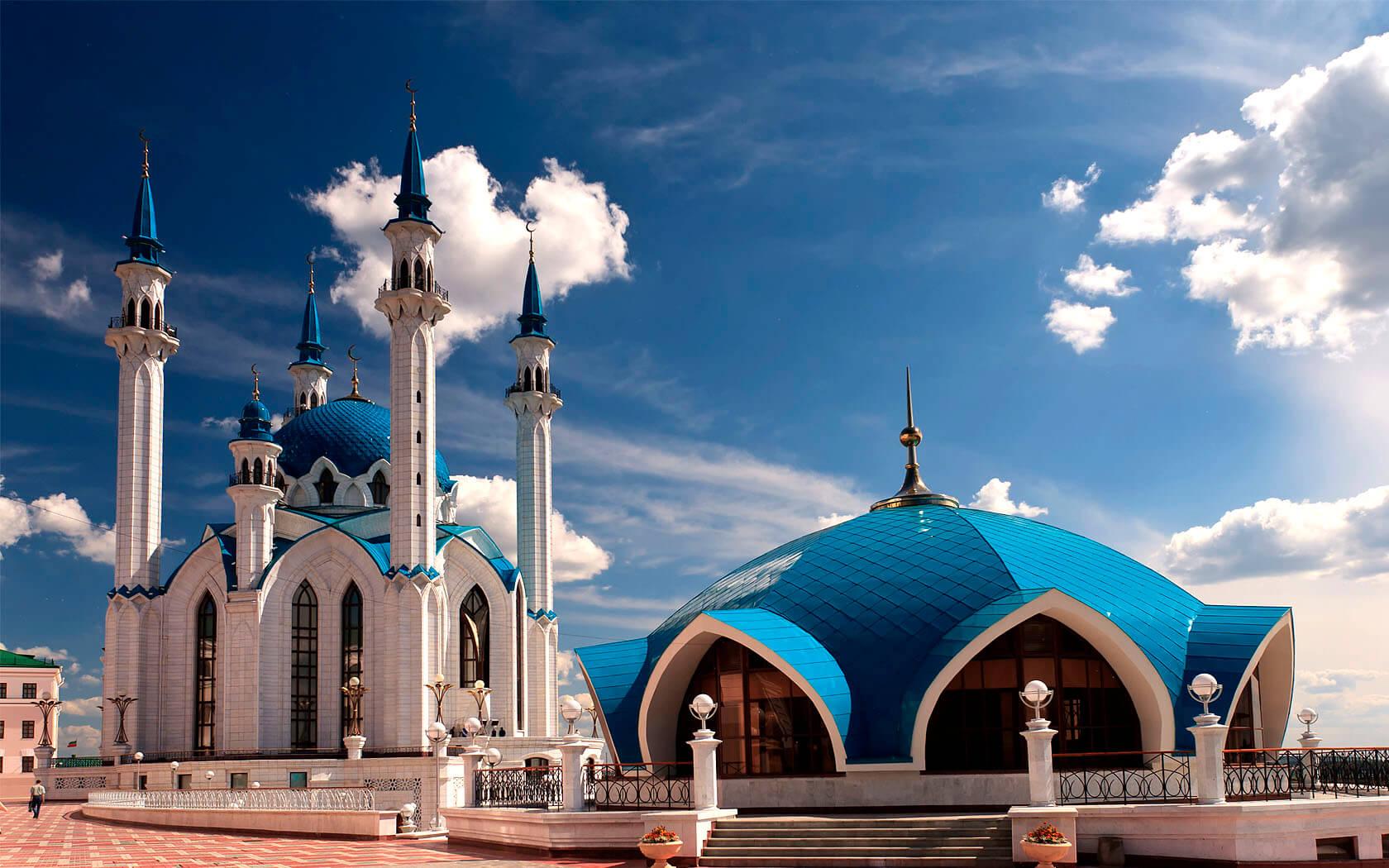 Cheap flights from Kazan