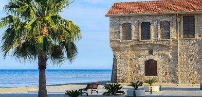 Airline Tickets Larnaca