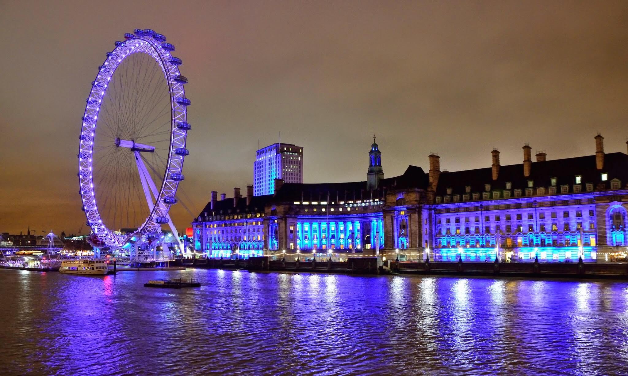 Φθηνές πτήσεις από Λονδίνο