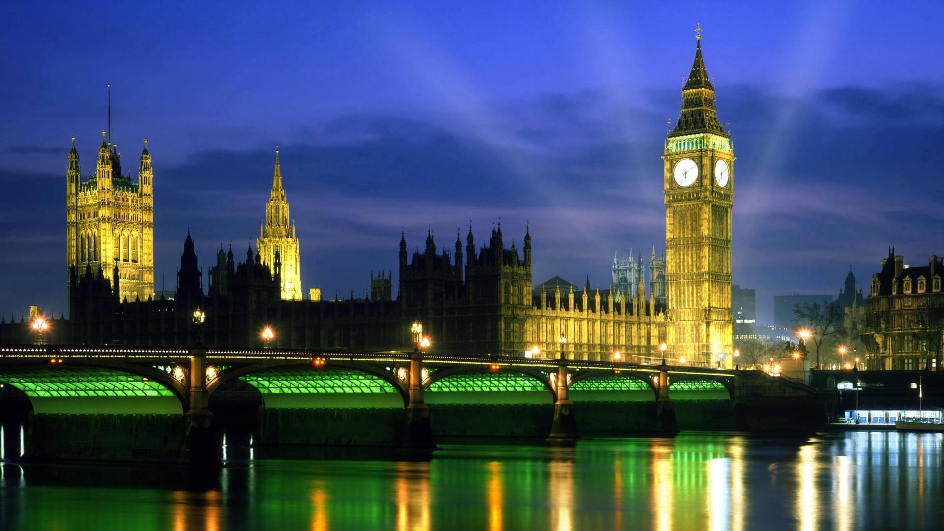 Φθηνές πτήσεις προς Λονδίνο