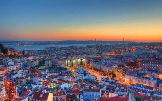 Airline Tickets Lisbon