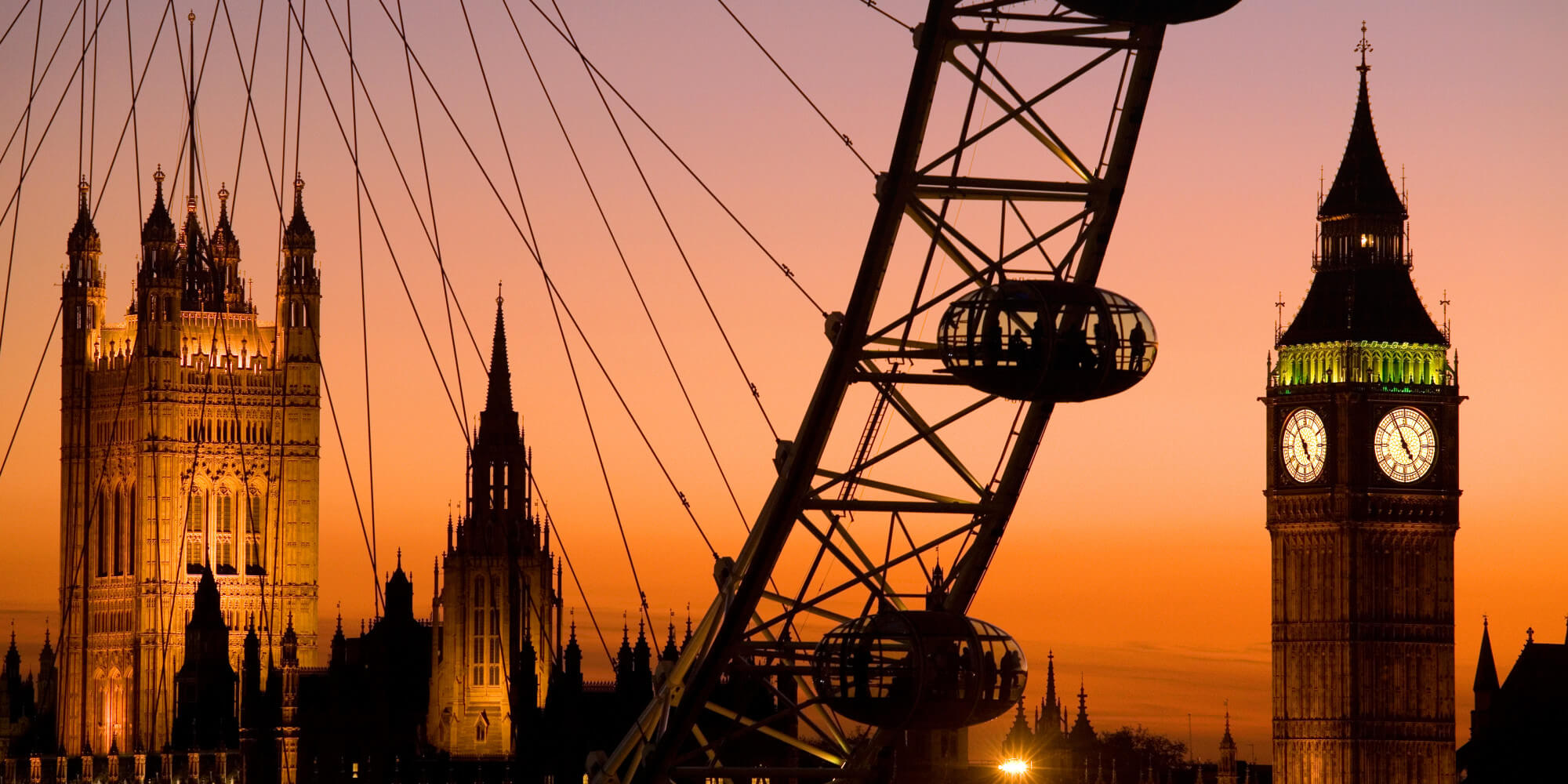 Airline Tickets London