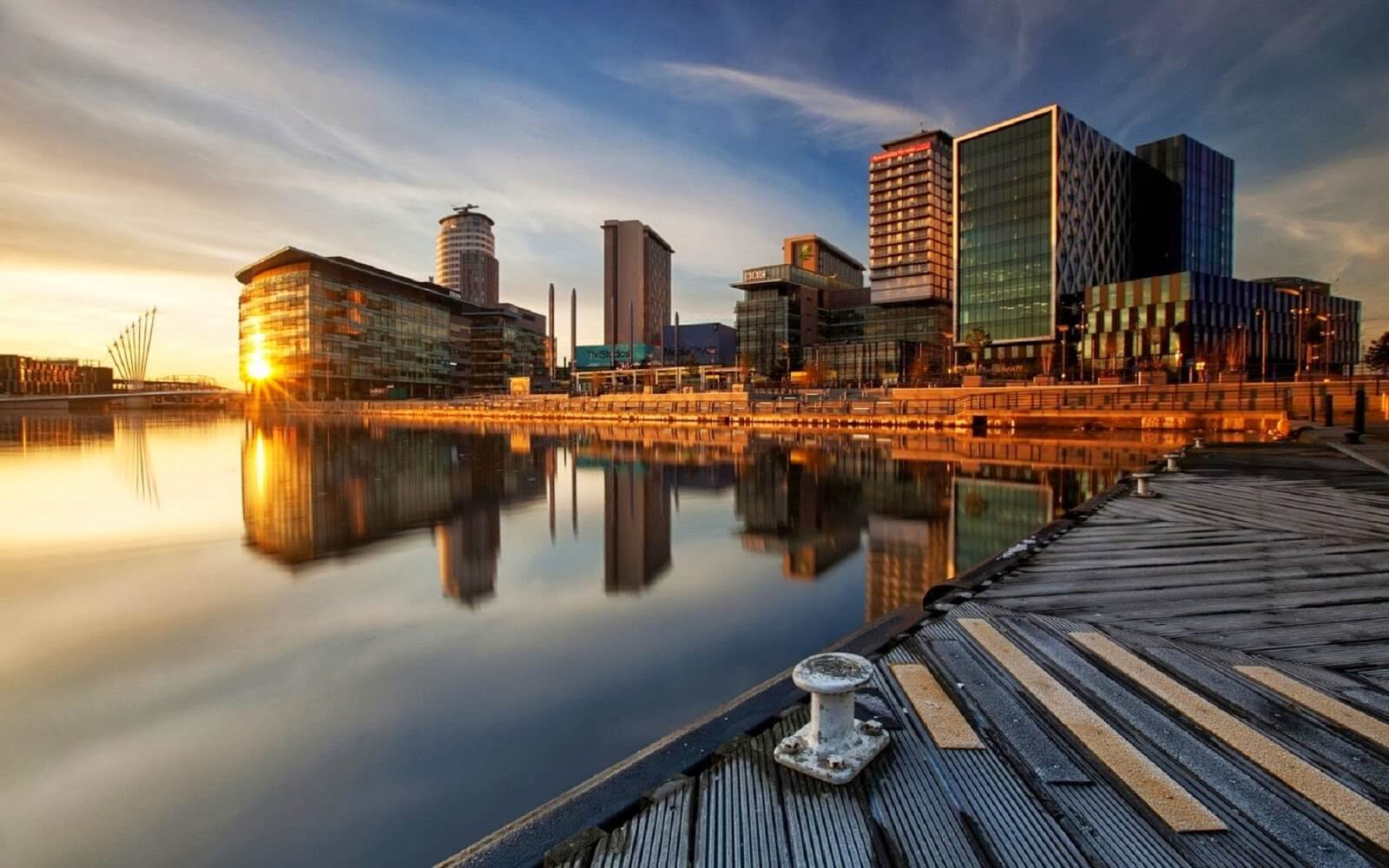 Cheap flights from Liverpool