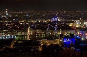 Airline Tickets Lyon