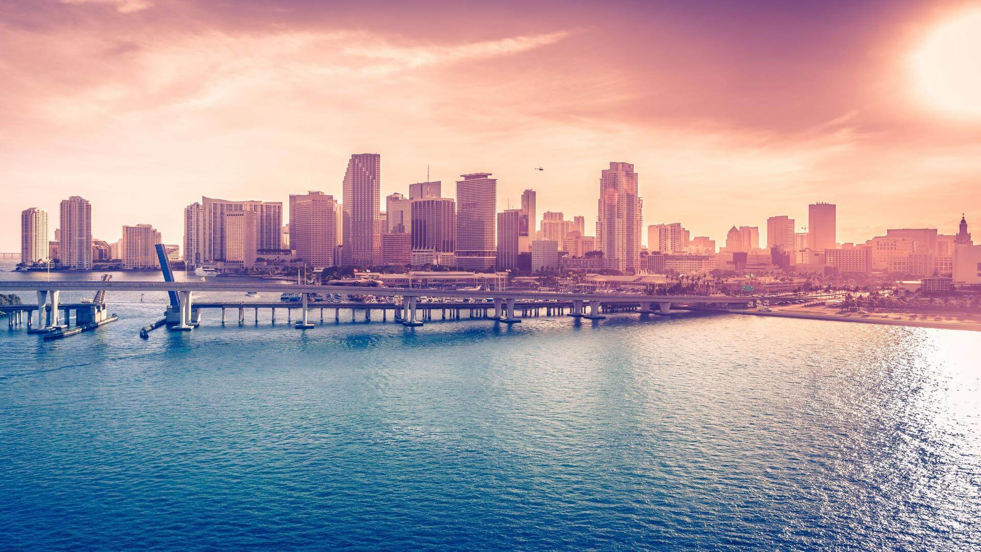 Cheap flights from Miami