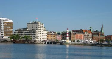Airline Tickets Malmo Sturup