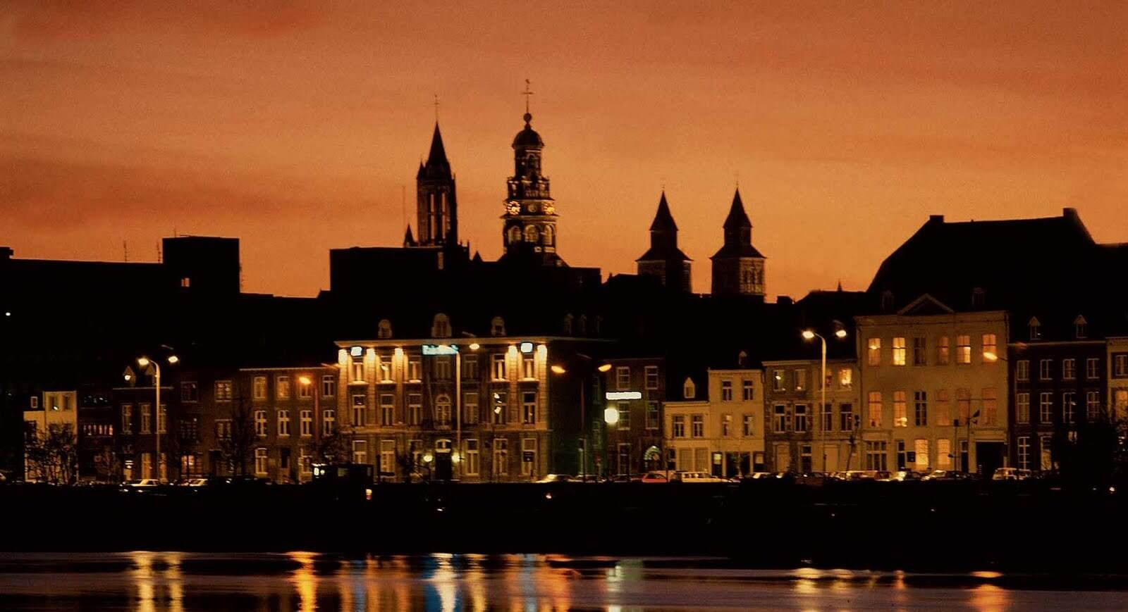 Cheap flights to Maastricht