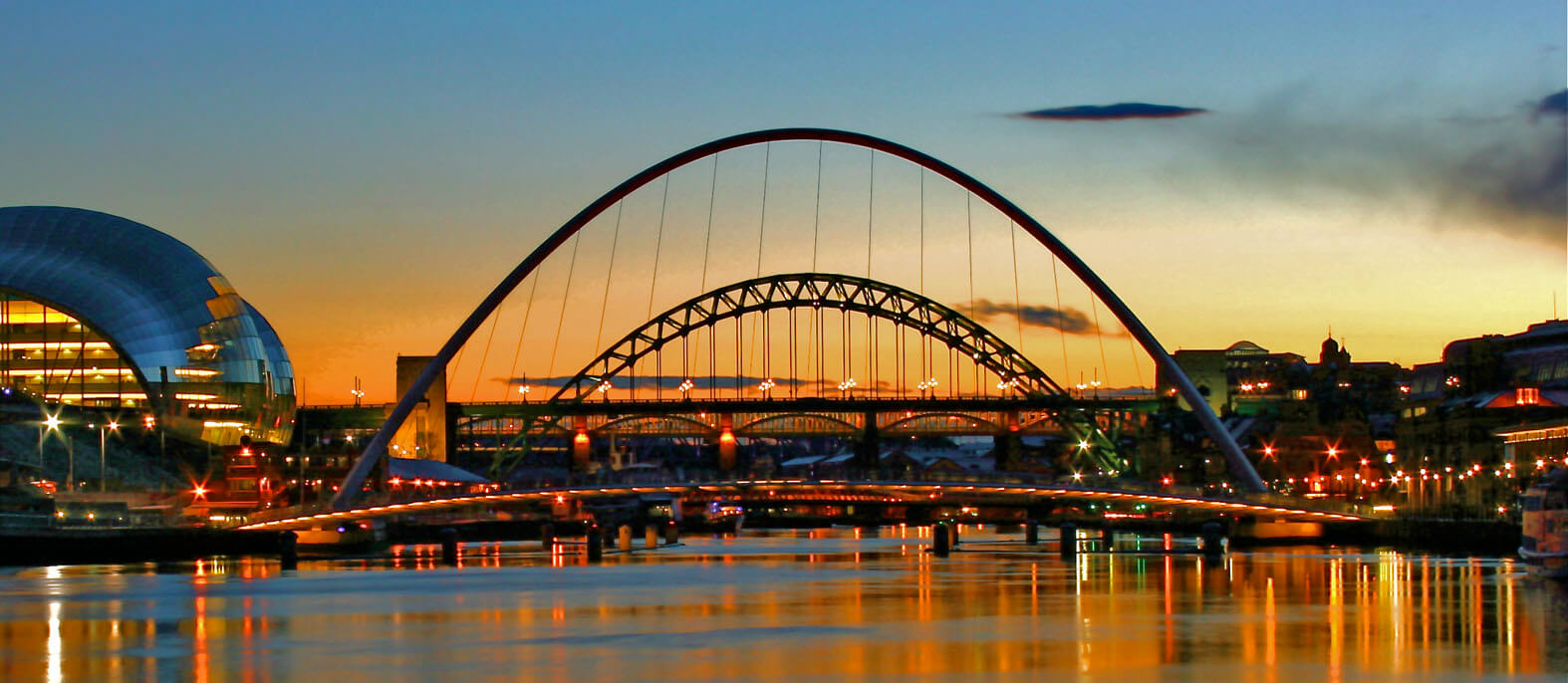 Airline Tickets Newcastle