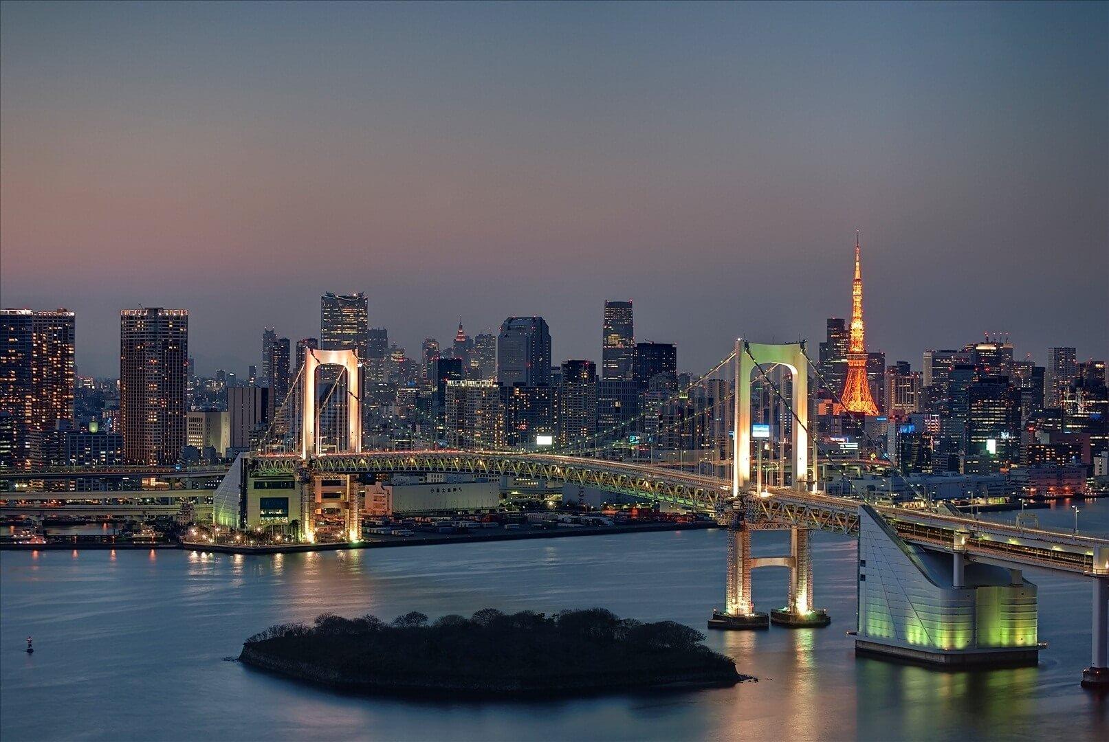 Cheap flights from Tokyo