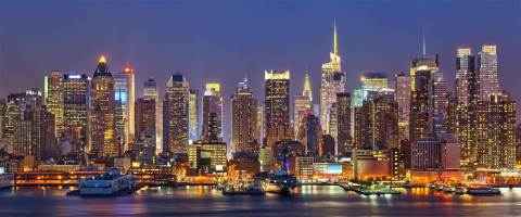 Airline Tickets New York