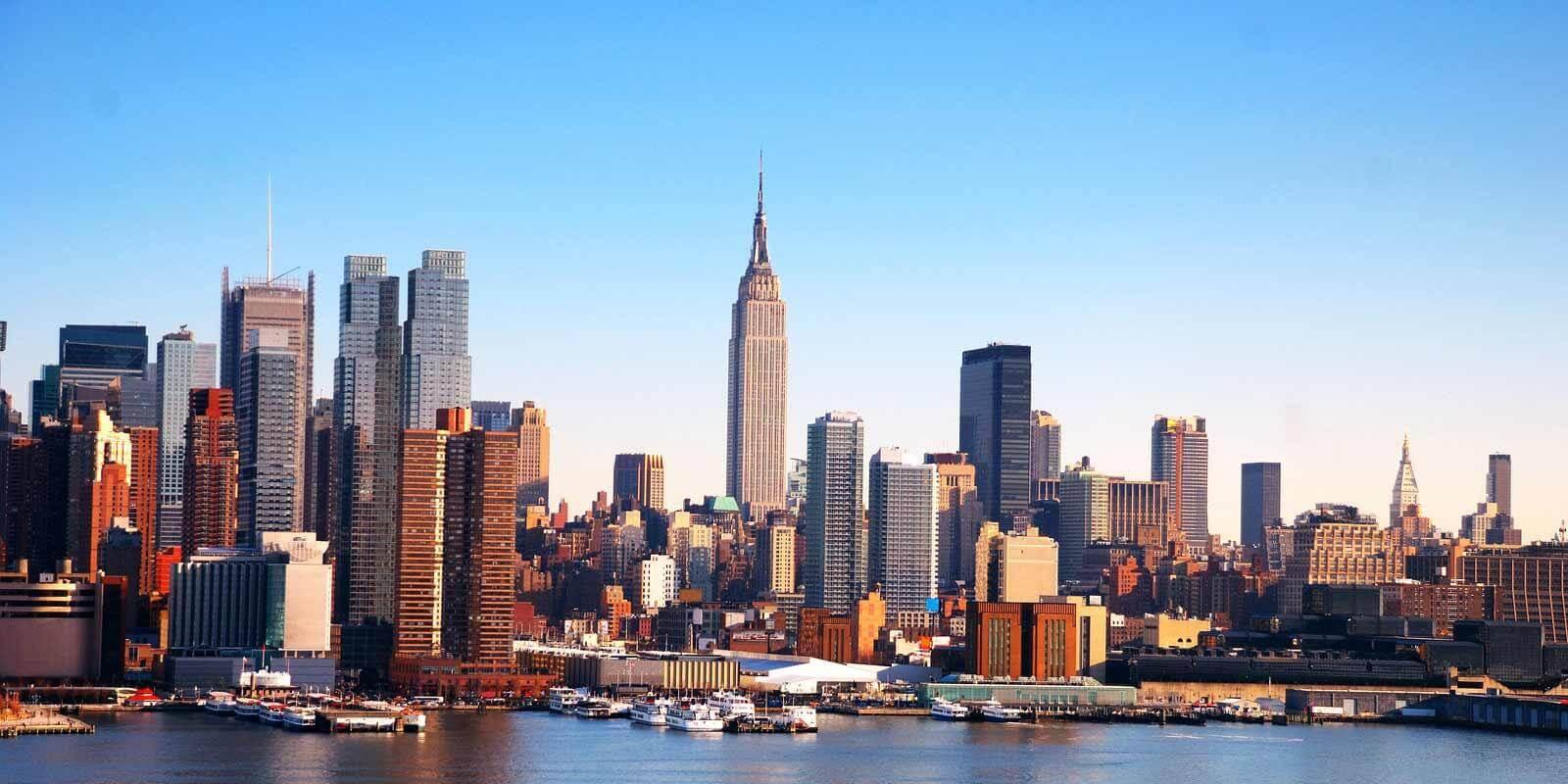 Φθηνές πτήσεις προς Νέα Υόρκη