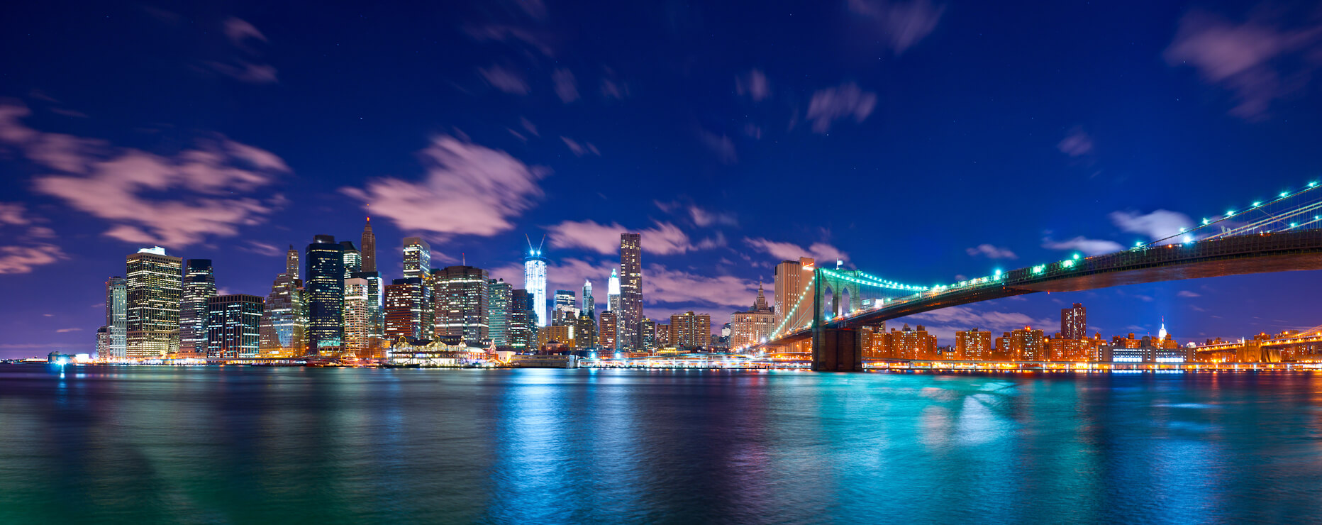 Cheap flights from New York