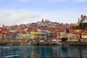 Airline Tickets Porto